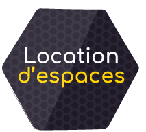 Location d'espaces