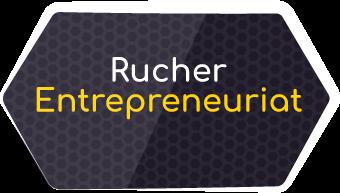 Rucher entrepreneuriat