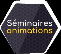 Séminaires / animations
