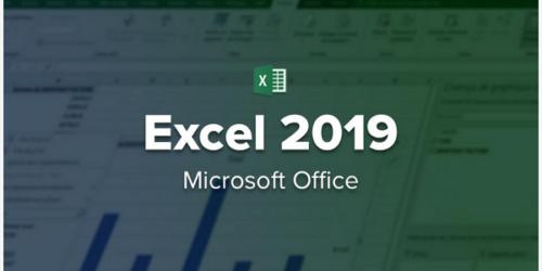 Apprendre Excel 2019