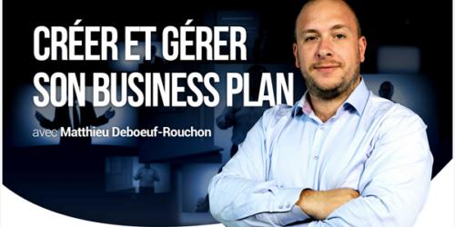 Créer et gérer son Business Plan