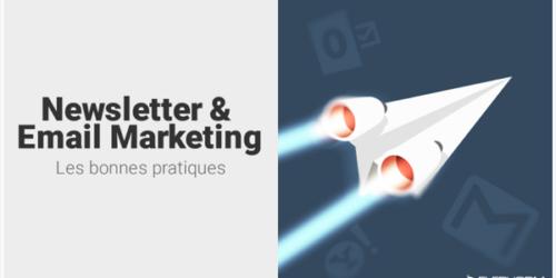 Newsletter et email marketing