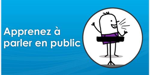 Apprenez à parler en public : Les clés pour devenir un bon orateur