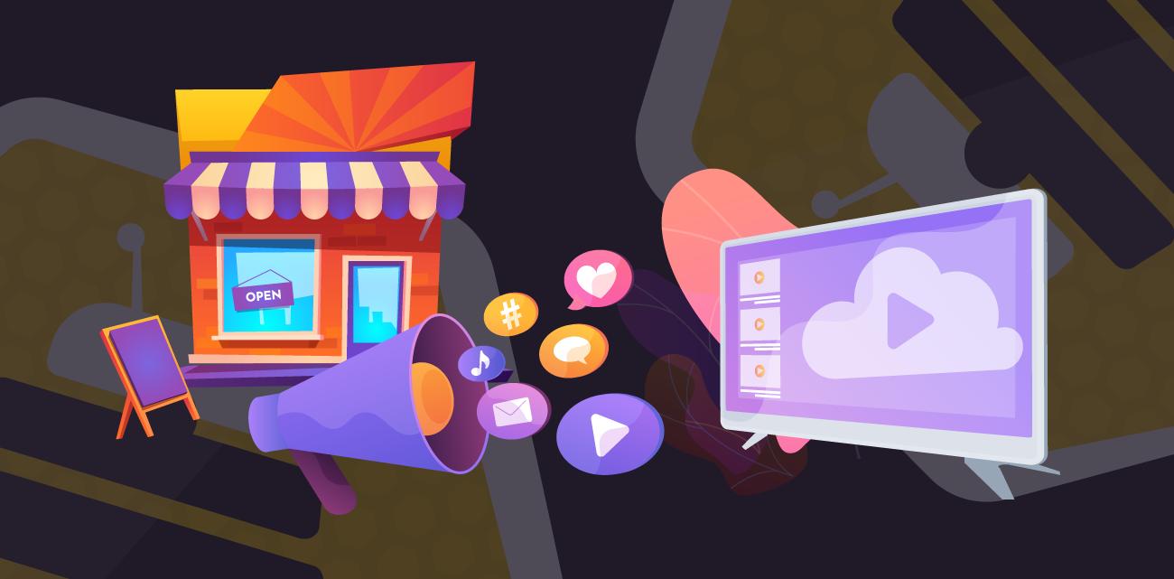 Formation commerçant digital
