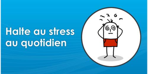 Zéro stress, c'est possible !