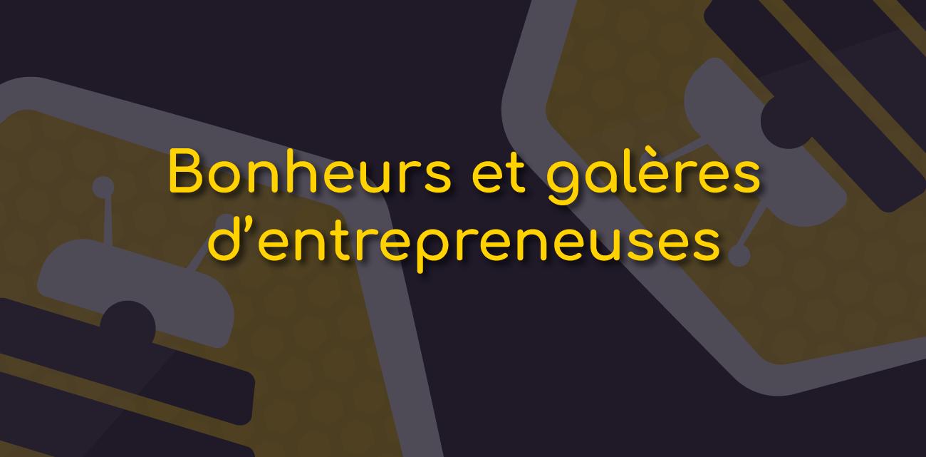Entrepreneuses