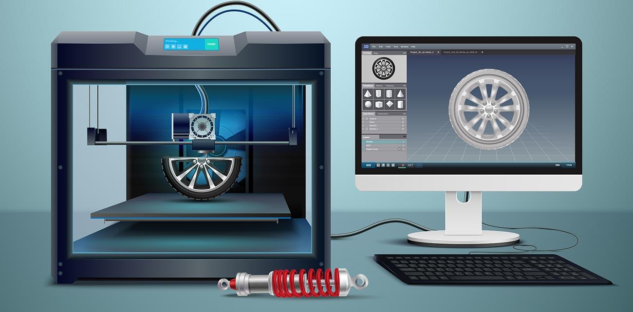 Imprimer 3D